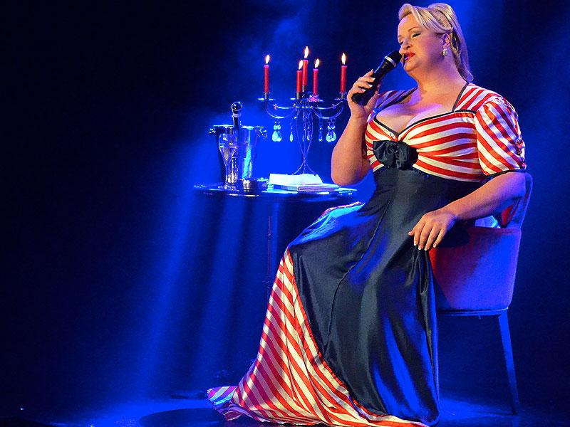 Daphne de  Luxe